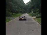 Украинский спорткар