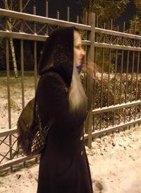 Карина Аксёнова