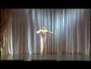 Леонид Леонтьев - Вариация - Баланчин/Чайковский - АРБ - 2013