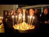 Плотию уснув. Беларуский византийский хор