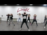 N'sync - POP - Choreography by Marat