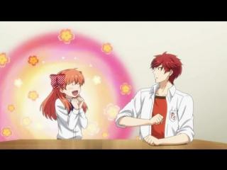 Типо груповое свидание Прикол из аниме
