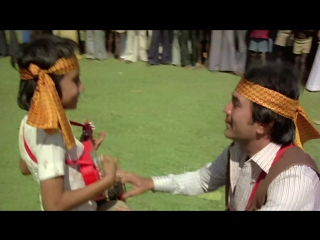 ♫Танцор Диско /Disco Dancer♫Goron Ki Na Kalon Ki Duniya Hai Dilwalon Ki /Дружище, забудь о том, что твое, а что мое.