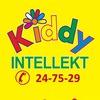Детский центр Интеллект (частный сад)