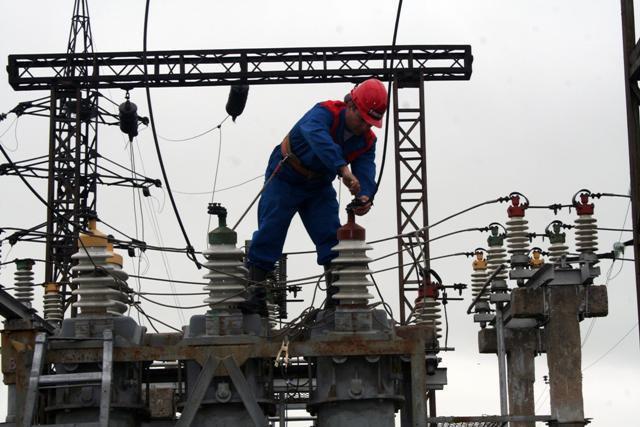 28 марта в центре Таганрога ограничат электроснабжение
