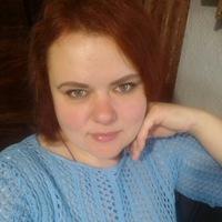 Анкета Елена Саликова