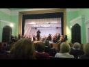 Чайковский - Вальс цветов из балета Щелкунчик