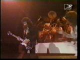03. Black Sabbath. Paranoid