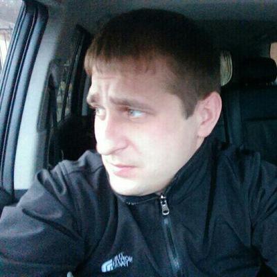 Евгений Староверов