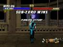 Mortal Kombat Trilogy N64 - Longplay as Sub-Zero