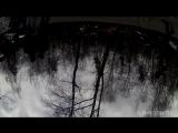 Открытие мото сезона 2017 Мотомосква вид от первого лица из колоны