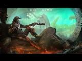 Destiny 2 — встречайте: Кейд-6
