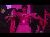 SakuRen - Michiko to Clarisse ~Tamashii no Gekitou hen~ Doutonbori Kagekidan [NWLD 2015 Cut]