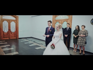 Свадьба Ляйсан и Вадим