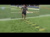 Fastest Feet in the World with Luis Badillo Jr - Muscle Madness