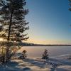 Отдых в Иисалми (Iisalmi), Финляндия
