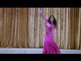 Inessa Dzhagashvili ⊰⊱ Gala show Antares BDay 12. 10753