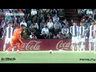 Ramos good free kick  | vk.com/nice_football