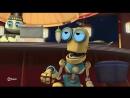 Болт и Блип спешат на помощь (2011) HD 1080p