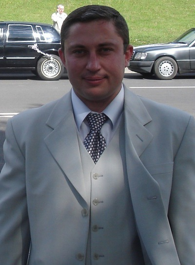 Александр Мазан