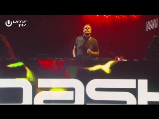 Dash Berlin - Live @ Ultra Music Fesival Brazil 2016