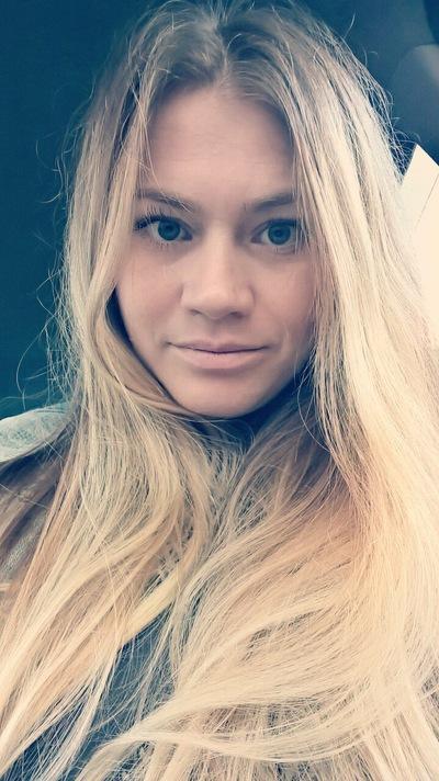 Дарья Кукушкина