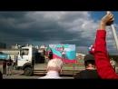 12.06.2017 митинг на пл. Ленина – глава штаба