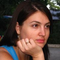 Мария Бубнова