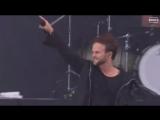 The Rasmus - First Day of My Life @ Radio Suomipop, Helsinki 12.06.17