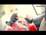Блондинка Рулит или BlondDrive.tv- #5 Спецвыпуск! ZAZ 968M (ЗАЗ 968М)
