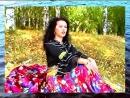 ЛЮБОВЬ , РАЗЛУКА и ПЕЧАЛЬ -старинный цыганский романс - видео 1990 год - ОЛЬГА АГУЛОВА