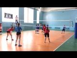 ?Региональный этап Чемпионата АССК России по волейболу ?