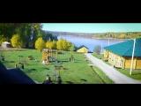 База отдыха Туристическая деревня ПОЛЯНА