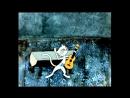 Песни из мультфильмов - Кот в сапогах