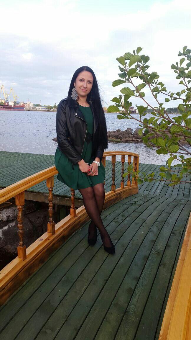 Anechka, 32, Vyborg