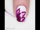 Nail art роспись на ногтях GIORGIO CAPACHINI