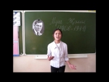 Ахатова Илина 12 лет Бурелэр