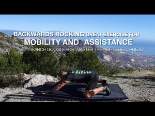 Shoulder mobility flexibility and assistance exercise