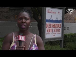 Prodigy (Mobb Deep) - жители района Queens о влиянии его творчества (#NR)