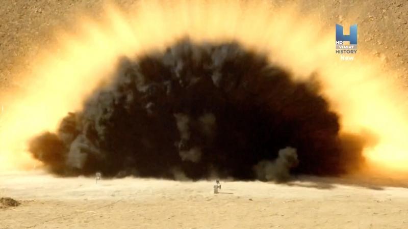 Охотник за оружием 2 сезон 5 серия Детонатор дня «Д»