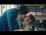 Поцелуй меня Фан видео Аджумма со стажем