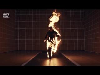Эволюция трюков в кино с Damien Walters