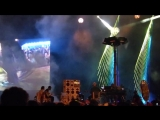 Frank Ocean — Pyramids (WayHome 2017)