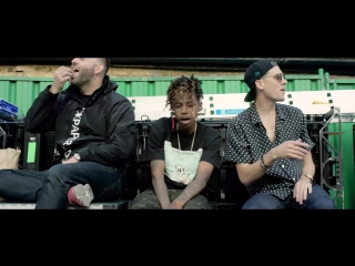 Nef The Pharaoh - Born Leader (feat. G-Eazy)