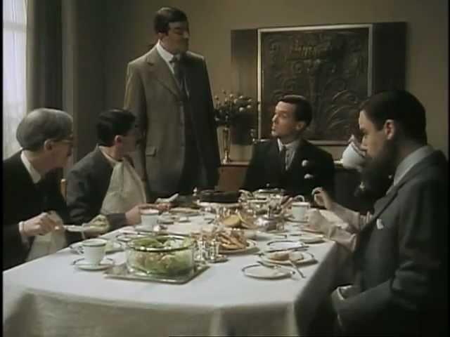 Full Episode Jeeves and Wooster S03 E6 Aunt Dhalia, Cornelia, and Madeline