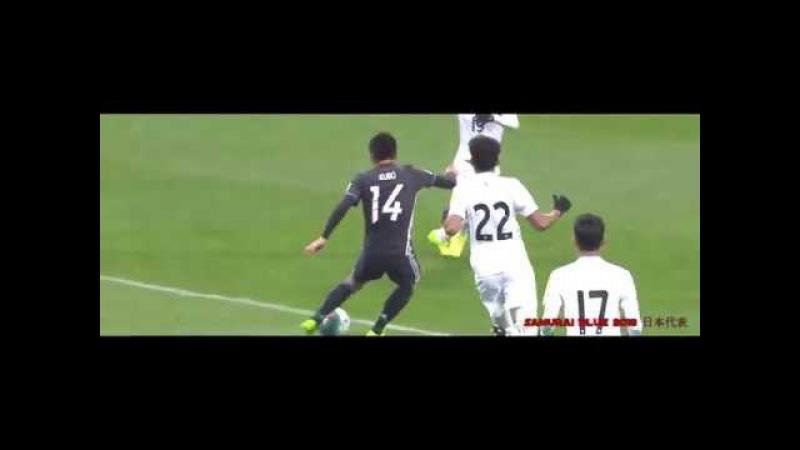 【ロシアW杯アジア最終予選】 - 28/03/2017 - 日本 4 vs 0 タイ - Japan vs Thailand - Highlights - HD