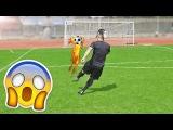 Free Kick Shooting Tutorial w ROBERTO CARLOS