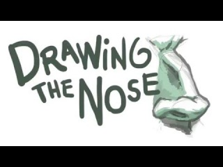 Helpful Tips for Drawing the Nose (A102-4)