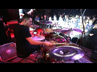 Plini - Selenium Forest [Troy Wright] Drum Video Live [HD]