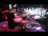 Plini - Selenium Forest [Troy Wright] Drum Video Live [HD]